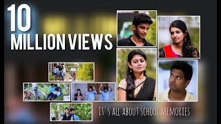 Paalvaadi Kadhal | film by Aneeruth | tamil short film 2017