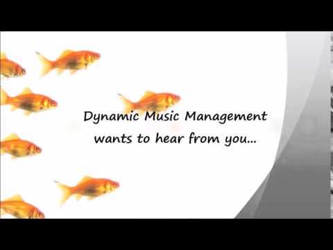Dynamic Music Management Promo