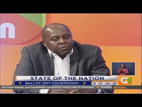 Opinion Court | State of the Nation #OpinionCourt
