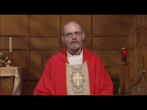 Catholic Mass Today | Daily TV Mass, Thursday May 14 2020