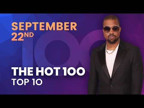 Early Release! Billboard Hot 100 Top 10 September 22nd 2018 Countdown | Official