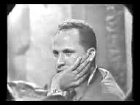 بالفيديو : قبل خمسين عاماً ماذا قالت الملائكة عن الإمام علي ابن ابي طالب حين بات في فراش النبي؟