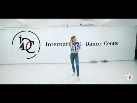 Алена Двойченкова - Life In Danger Trash   танцы 3 сезон