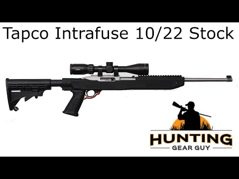 Tapco Intrafuse 10/22 Stock