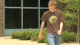 Farmington Highschool Beat It Dance off