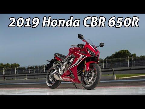 2019 Honda CBR650R | The Best Everyday Superbike In The World?