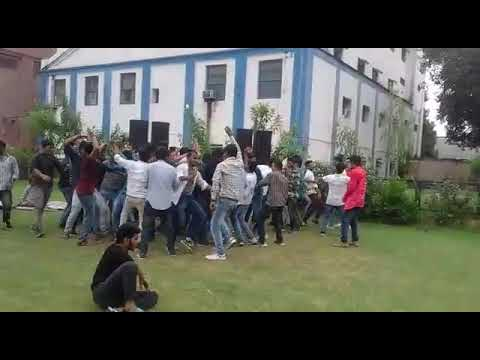 Knmiet College Donce 17 Sep 2017 Youtube