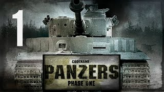 Codename: Panzers Phase One [Gameplay ITA #1] - Polonia Arriviamo