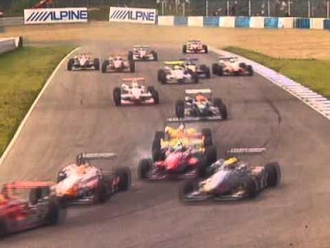 Matias Milla 2004 Spanish F3 Championship at Jerez 02