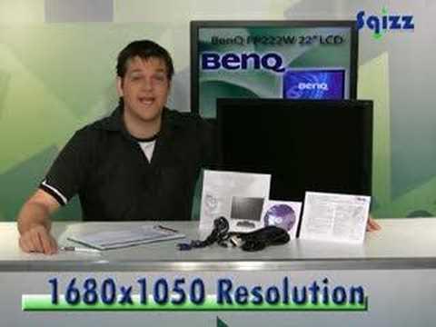 Benq Fp222w Driver Download
