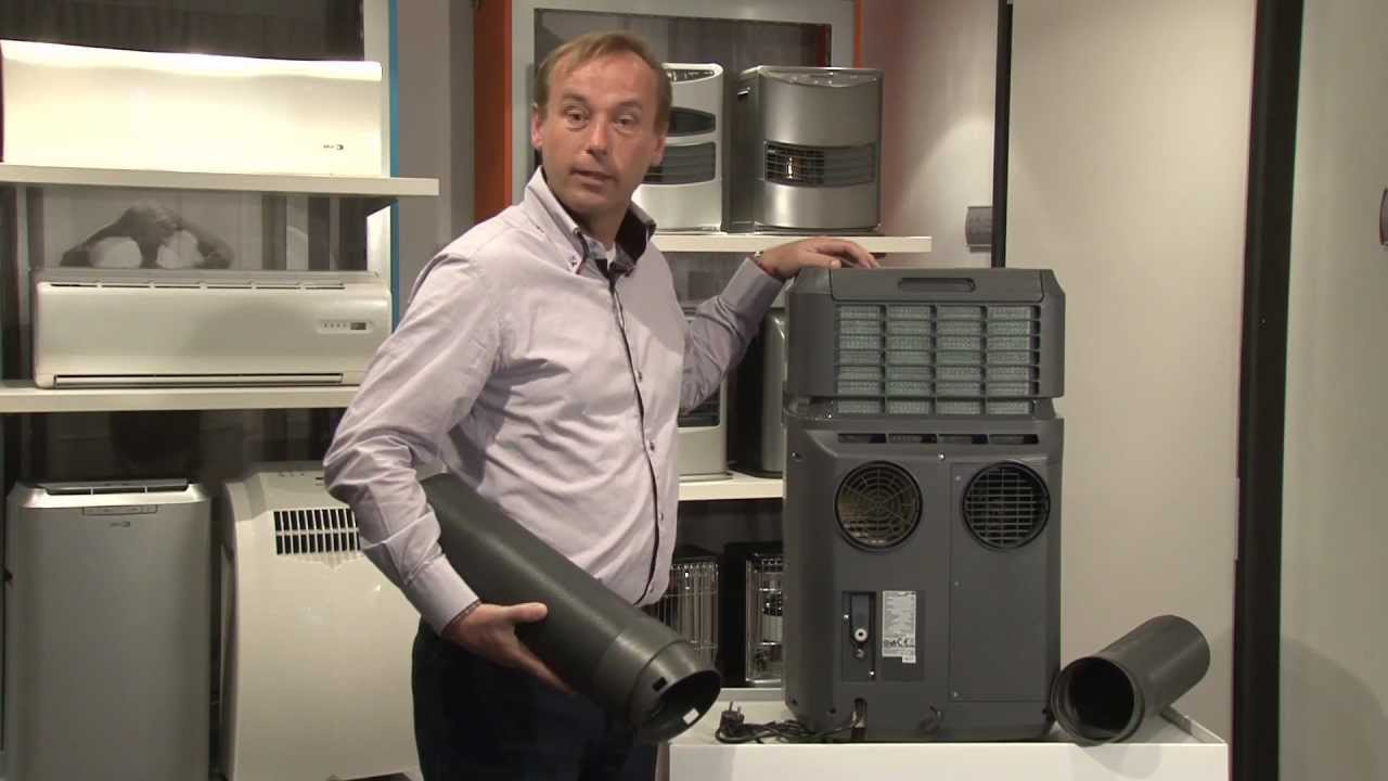 Demofilm Zibro Effectief Ventilatiesysteem Youtube