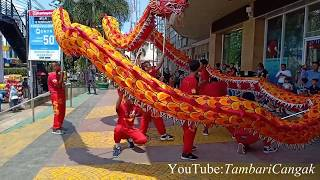 Dragon Dance Chinese New Year 2019 Indonesia