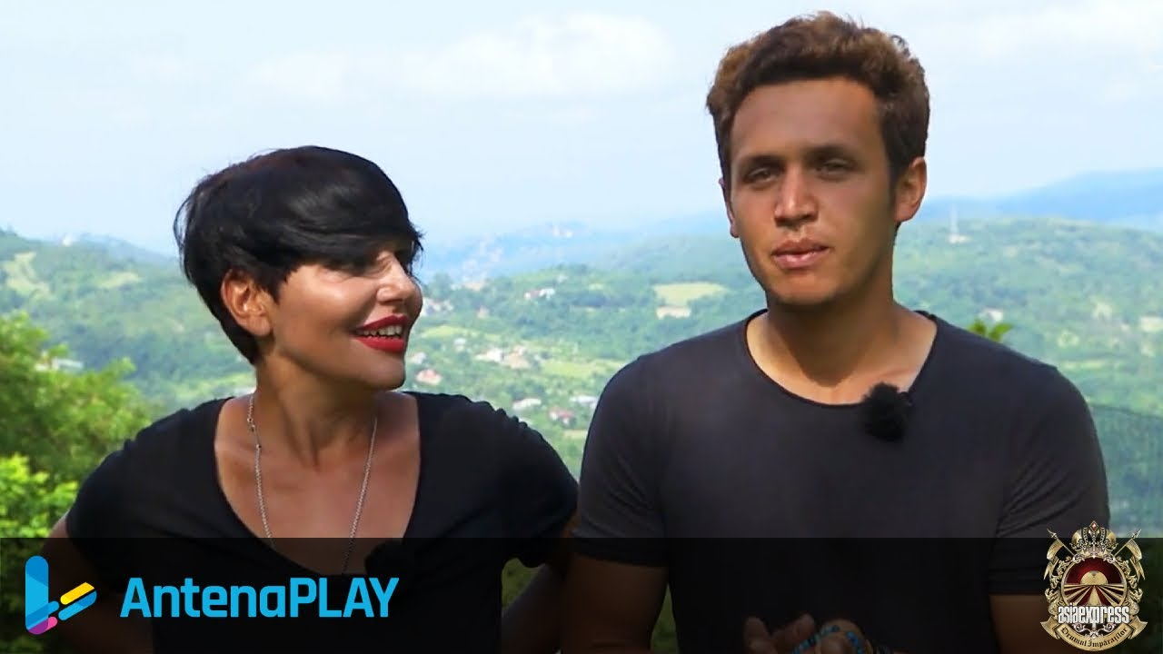 Download Ce spune Francesco despre relația dintre el și Maria Speranța | Asia Express