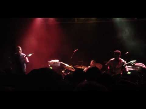 Animals As Leaders Live @ The Metro Theatre, Sydney  2014/02/01