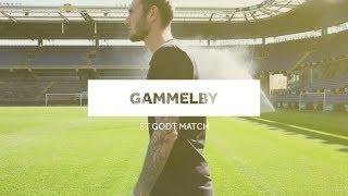 Jens Martin Gammelby: Et godt match | brondby.com