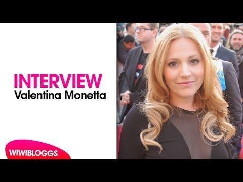 Eurovision's Greatest Hits: Valentina Monetta loves Conchita Wurst (Interview)   wiwibloggs