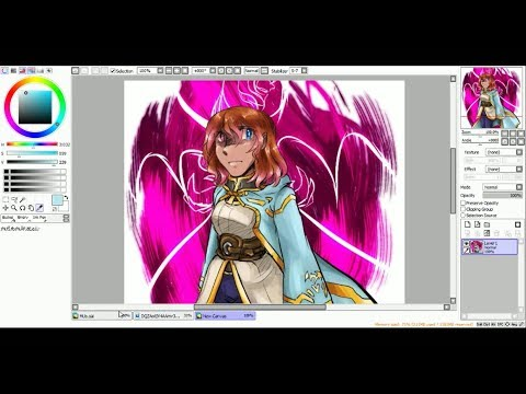Derp Emblem Art Stream (03/06/2018): Donations for the Eldritch God