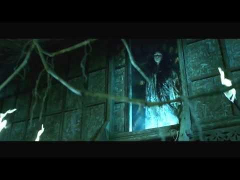 [Official Trailer] Penanggal. Di Pawagam 28 Nov 2013.