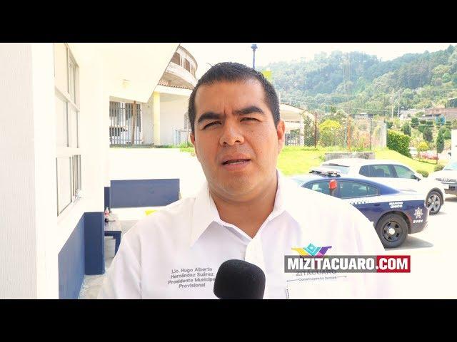 ¿Cómo vamos en materia de seguridad en Zitácuaro?
