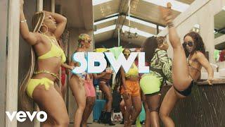 Busiswa - SBWL (feat. Kamo Mphela) Official Music Video