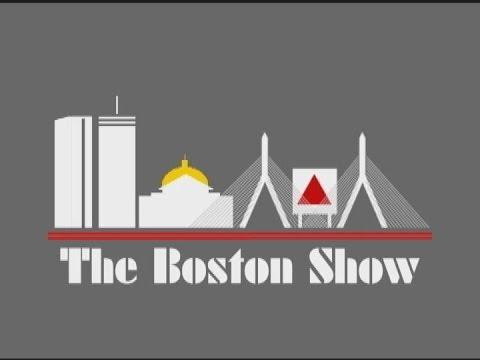 The Boston Show 01-13-17