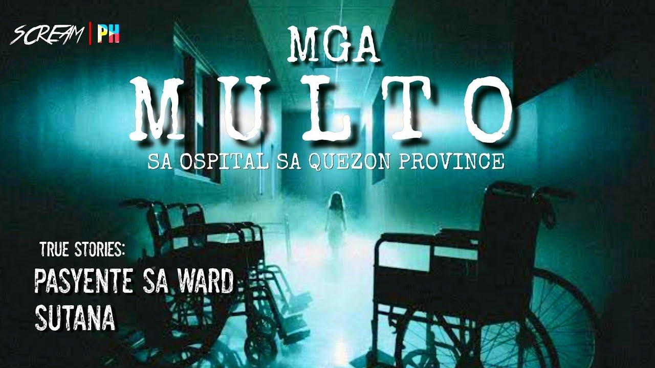 Download MULTO SA OPSITAL | Multo | True Tagalog Horror Stories | Pinoy Horror | ScreamPh