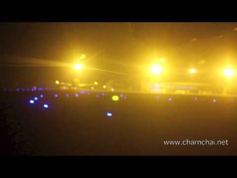 NOK AIR ATR 72-500 พิษณุโลก-กรุงเทพ