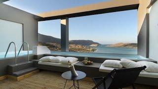 Elounda Blu - Elounda - Crete by Suite Privée(En exclusivité sur www.suite-privee.com, le dernier né des boutiques hôtels de luxe : l'Elounda Blu. Situé dans un petit village de pêcheurs, l'hôtel Elounda Blu ..., 2014-10-11T07:10:44.000Z)