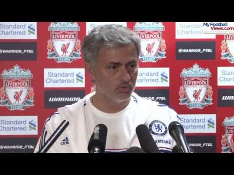 Jose Mourinho: Chelsea will not win title