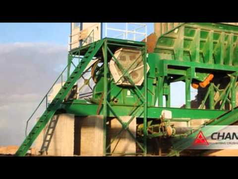 iron ore crushers from china in Cameroon