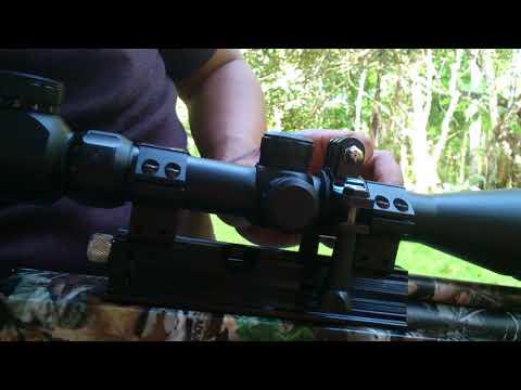 Vlog 06 tutorial membuat dudukan mounting kamera hp pada senapan angin