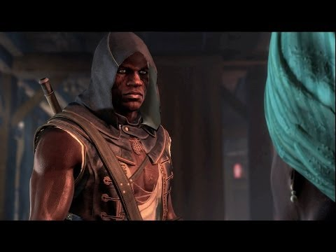 Assassins Creed 4: Freedom Cry (PS4) - 02 - A Common Enemy