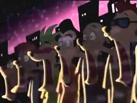 Download An Extremely Goofy Movie Trailer 2000
