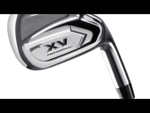 Acer XV Irons