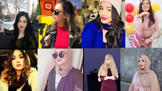 Top 20 Youtubeuses marocaines . افضل 20 يوتيوبرز مغربية