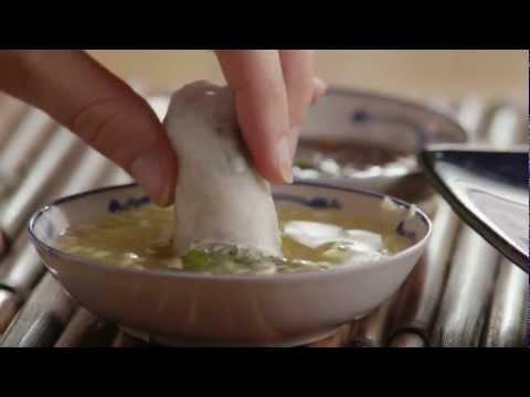How to Make Vietnamese Inspired Fresh Spring Rolls | Spring Roll Recipe | Allrecipes.com