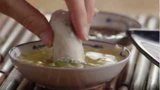 Spring Roll Recipe - How To Make Vietnamese Inspired Fresh Spring Rolls