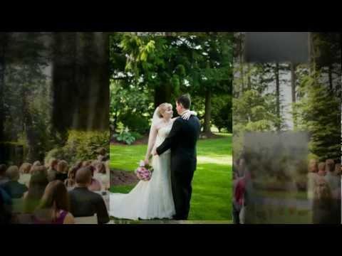 Alyson & Aaron's Wedding