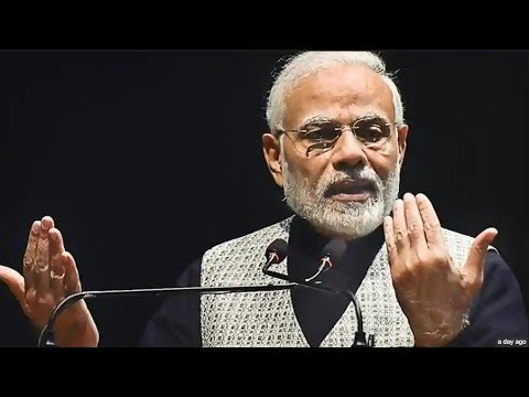 INTERVIEW || On Rafale, PM Modi to Congress: 'Stop mudslinging, prove your allegations'