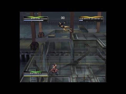 nL Live - WWE WrestleMania XIX: Online Multiplayer via PARSEC! [GameCube]