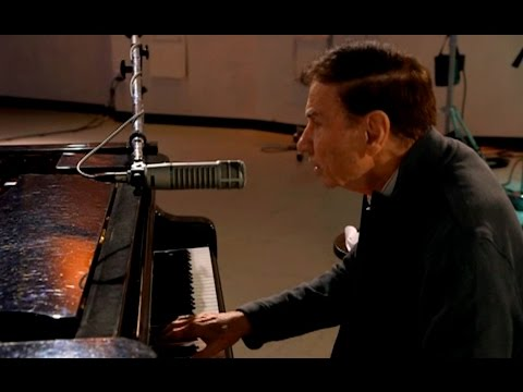 An exclusive interview with Richard M. Sherman - Songs of Lifetime for Disney