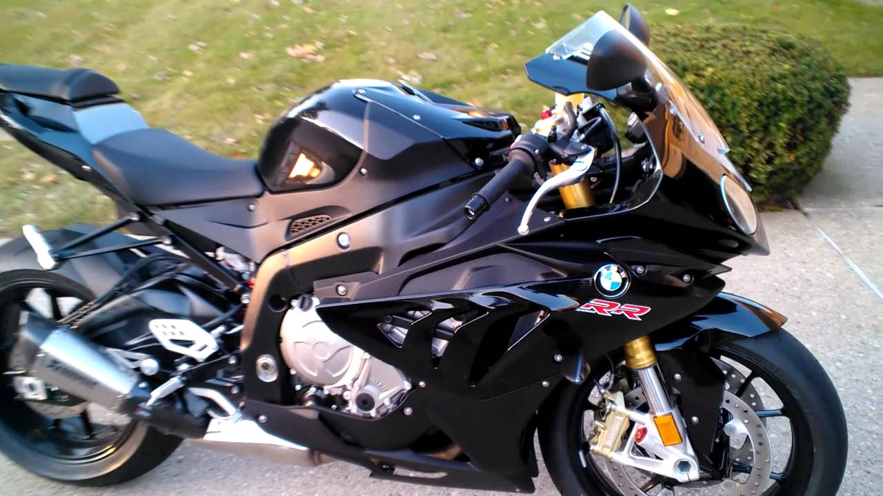 Maxresdefault on Bmw S1000rr Exhaust