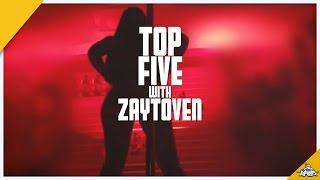 Zaytoven's Top 5 Strip Club Songs for Magic City in Atlanta