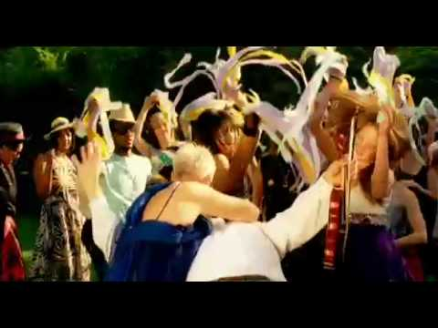 (Let's Get Movin') Into Action - Skye Sweetnam