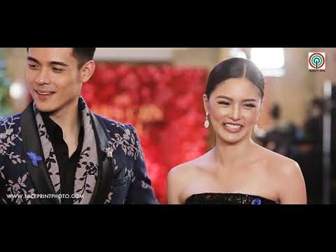 ABS-CBN BALL 2018   Highlights Video by Nice Print Photography
