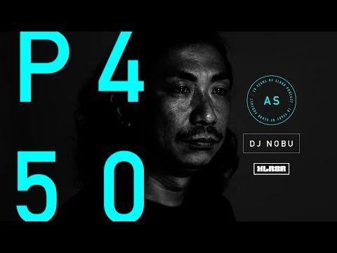 XLR8R Podcast 450: DJ Nobu