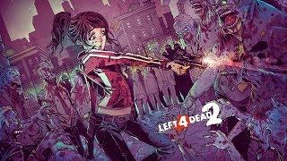 Left 4 Dead 2 Mutación: El Ultimo Hombre Sobre La Tierra - Dead Center NO DAMAGE (EN DIRECTO)