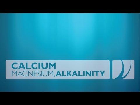 Dosing Calcium, Alkalinity, And Magnesium