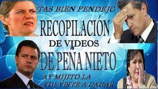 LA RECOPILACION MAS DIVERTIDA DE LAS PENDEJADAS DE ENRIQUE PEÑA NIETO.