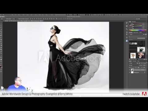 The Art of Typography - PhotoShop | Educational